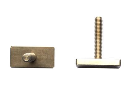 Stainless Steel 316 304 T Weld Bolt