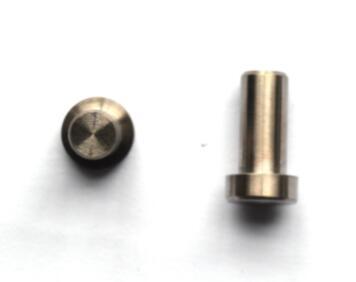 Customized Titanium Cheese,Round Head Pin