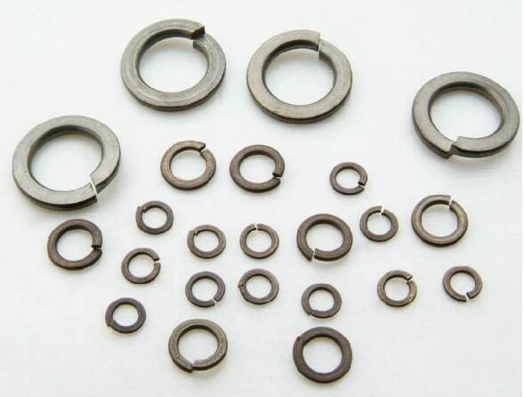 DIN127 Titanium Spring Washer