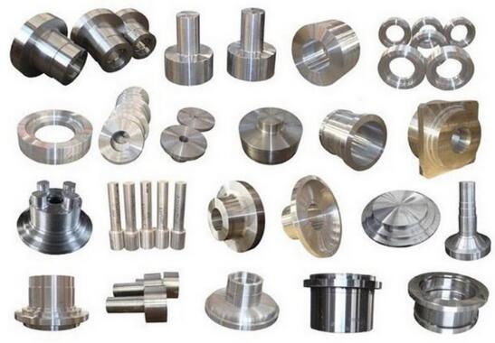 High Precision CNC Machine Parts OEM Metal Maching Part,CNC Turned Part,CNC Lathe Part